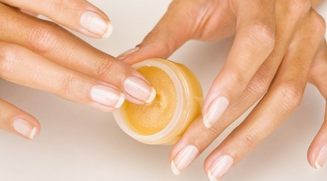Укрепление ногтей быстро домашними средствами