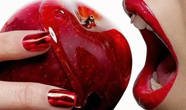 Продукты полезные для укрепления ногтей