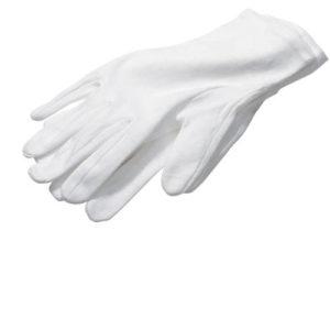 Перчатки для увлажнения рук