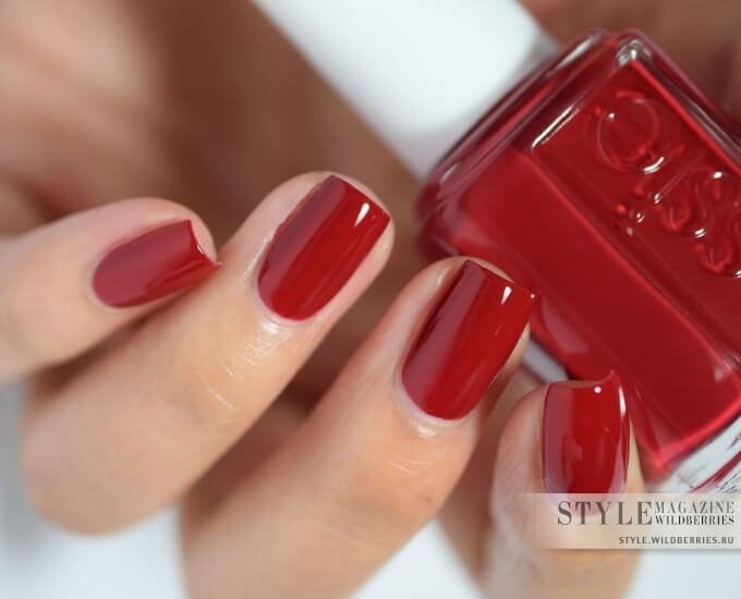 red-nail